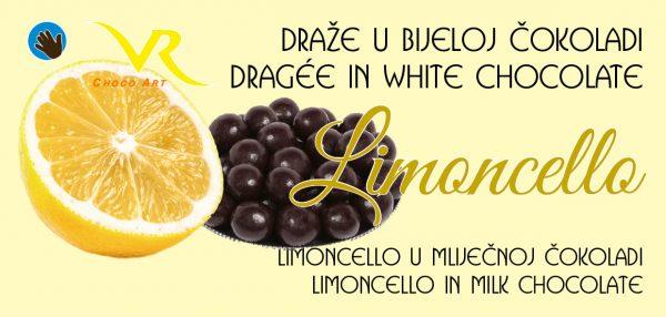 Dražeje limun 1