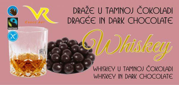 Dražeje whiskey 1