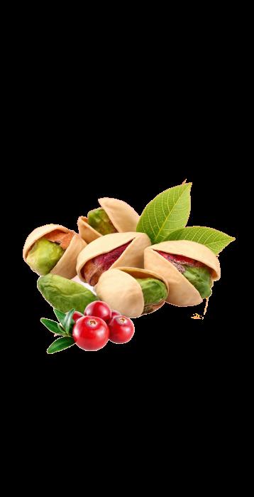 Ruby čokolada pistacio i rozi papar 2