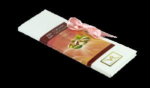 Ruby čokolada pistacio